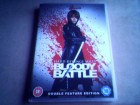 Hard Revenge Milly (+ Bloody Battle) - UK-DVD - Uncut