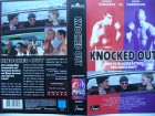 Knocked Out  ... Antonio Banderas, Woody Harrelson ... VHS