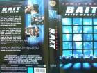Bait - Fette Beute  ...  Jamie Foxx, David Morse ...  VHS !!