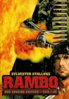 Rambo Teil I-III (1+2+3) DVD SPecial Edition Box im Schuber