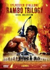 Rambo Trilogy (1+2+3) Steel Collection 6 DVD Steelbook uncut