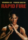 Rapid Fire - Brandon Lee, Powers Boothe, Nick Mancuso - DVD