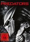 Predators - Adrien Brody, Danny Trejo, Topher Grace - DVD
