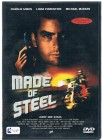 Made of Steel - Hart wie Stahl - Charlie Sheen - DVD