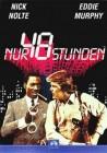 Nur 48 Stunden - Nick Nolte, Eddie Murphy - uncut - DVD