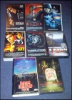 VHS Sammlung Blade From Dusk Riverplay Return 1+2 und mehr