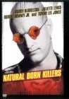 Natural Born Killers - Woody Harrelson - Warner DVD Snapper