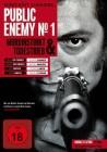 Public Enemy No. 1 - Mordinstinkt & Todestrieb - 1+2 - 2 DVD