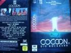 Cocoon II - Die Rückkehr ...   Science Fiction  !!!