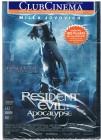 Resident Evil - Apocalypse (Extended Edition) uncut DVD Neu