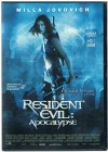 Resident Evil - Apocalypse (Extended Edition) uncut DVD