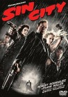 Sin City - Bruce Willis, Clive Owen, Mickey Rourke - DVD