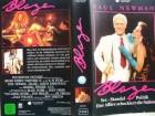 Blaze  ...   Paul Newman, Lolita Davidovich ...  VHS !!!