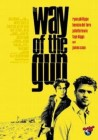 The Way of the Gun - Ryan Phillippe, Benicio Del Toro - DVD