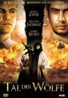 Tal der Wölfe - Billy Zane, Gary Busey - DVD