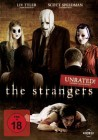 The Strangers (Unrated) Liv Tyler, Scott Speedman DVD