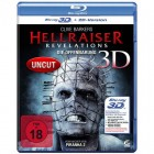 Clive Barkers Hellraiser: Revelations - Die Offenbarung - 3D