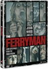 The Ferryman (Steelbook) John Rhys-Davies, Kerry Fox