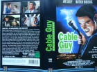 Cable Guy - Die Nervensäge ... Jim Carrey  ...  VHS !!!