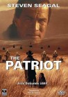 The Patriot - Steven Seagal - uncut - DVD