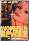 Andy Warhol - Women in Revolt - Paul Morrissey - DVD Neu