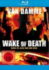 Wake of Death - Jean-Claude van Damme - Blu Ray
