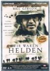 Wir waren Helden (2-Disc Edition) Mel Gibson, Greg Kinnear