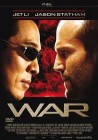 War (Limited Steelbook Edition) Jet Li, Jason Statham