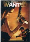 Wanted (Hologramm Cover) James McAvoy, Angelina Jolie