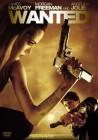 Wanted - James McAvoy, Morgan Freeman, Angelina Jolie