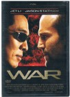 War - Jet Li, Jason Statham, John Lone, Devon Aoki - DVD