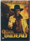 The Quick and the Undead - Zombie-/Horror-Western - DVD