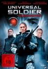 Universal Soldier: Regeneration - Jean-Claude Van Damme