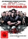 The Expendables - Sylvester Stallone, Jason Statham, Jet Li