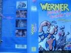 WERNER - Volles Roo��� !!!  ...  Zeichentrick  !!!