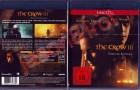 The Crow III - Tödliche Erlösung - uncut / Blu Ray NEU OVP