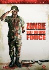 Zombie Self Defense Force (Limited Steelbook Edition)