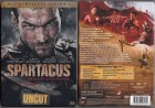 Spartacus - Blood and Sand * DVD Erstauflage im Steelbook