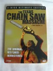 The Texas Chainsaw Massacre [Dark Sky] Steelbook -US Import