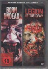 Born Undead / Legion Of The Dead - Zombie Double Collection