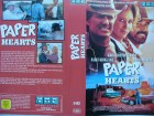 Paper Hearts ...  Kris Kristofferson, Sally Kirkland ... VHS