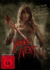 You're Next (deutsch/uncut) NEU+OVP