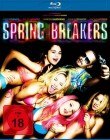 Spring Breakers [Blu-ray] (deutsch/uncut) NEU+OVP