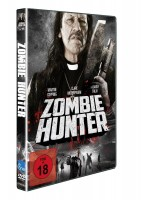 Zombie Hunter (deutsch/uncut) NEU+OVP