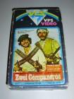 VPS Pappe +ZWEI COMPANEROS+ Italo-Western BETA-Erstauflage !