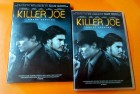 DVD Killer Joe incl. Schuber Uncut