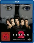 Scream 2 - Blu Ray - uncut  - NEU/OVP