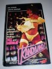 Sandahl Bergman +KANDYLAND+ VHS-Erotikrarit�t SEX & GEWALT !