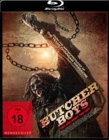 Butcher Boys [Blu-ray] (deutsch/uncut) NEU+OVP