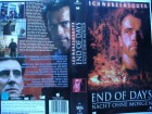End of Days ... Arnold Schwarzenegger, Kevin Pollak